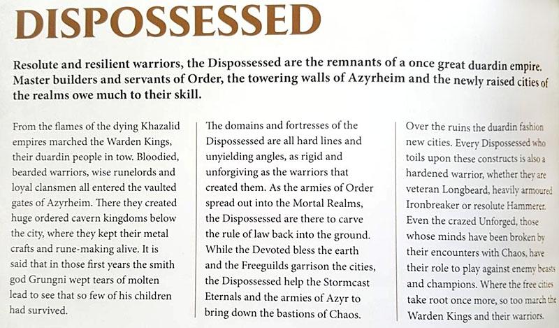 order-dispossessed
