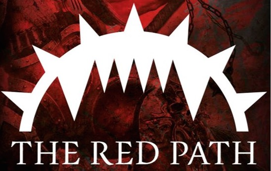 red-path