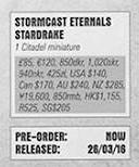 star-drake-price