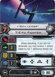 zeta leader crad