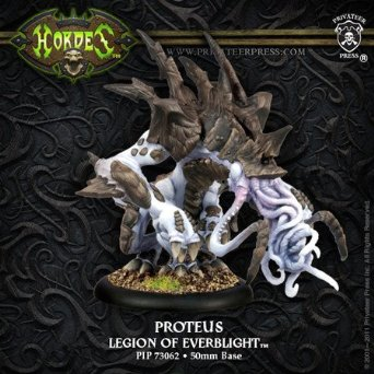 Proteus Old Hordes Legion