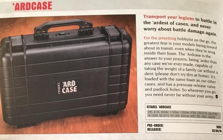 Ard Case