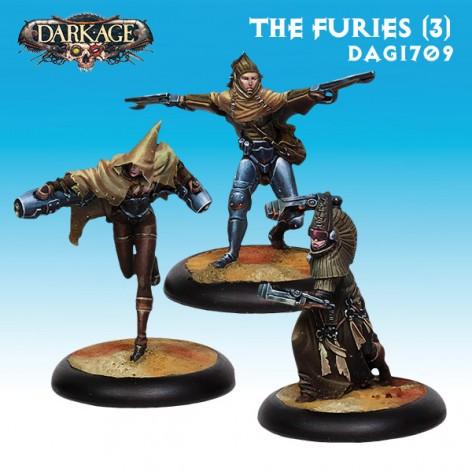 Dark Age Forsaken Joan Furies