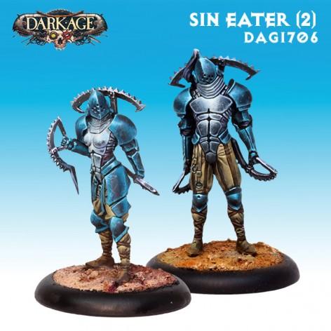 Dark Age Forsaken Joan Sin Eater