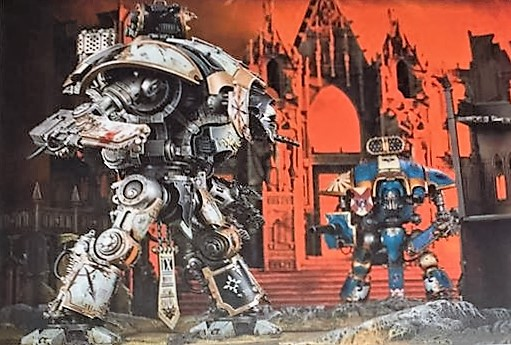 Duel to the Death Imperial Knight2