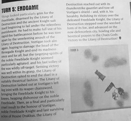Duel to the Death Imperial Knight7