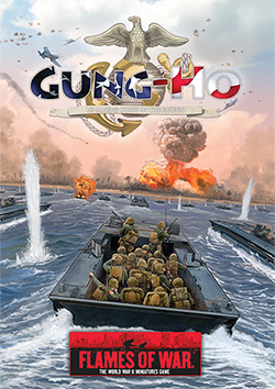 FOW-gung-ho
