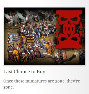 GW Last Chance to Buy