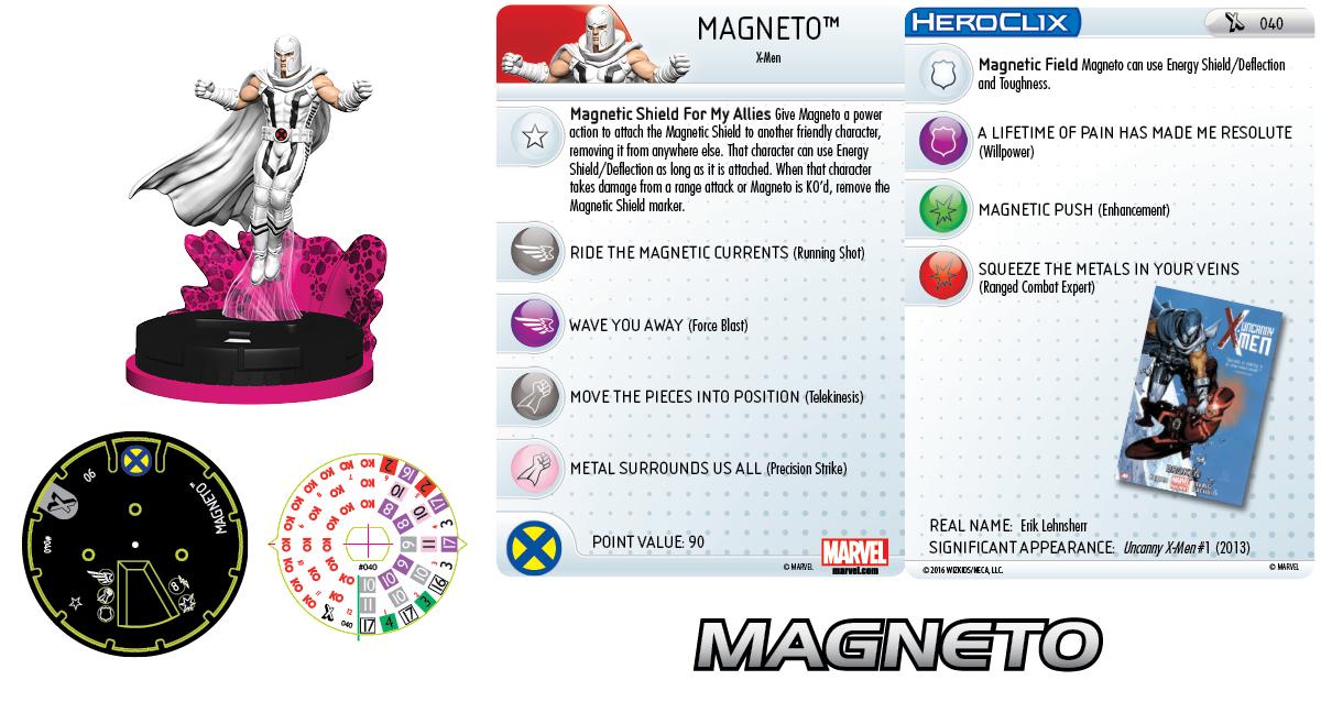 MV27-UCX-040-Magneto