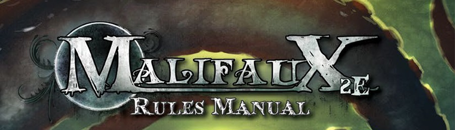 Malifaux Rules Manual Pdf