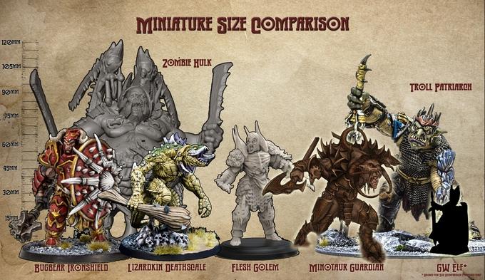 MinionMiniatures