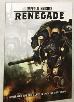 Renegade box