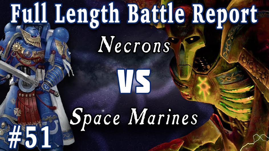 battle report 51