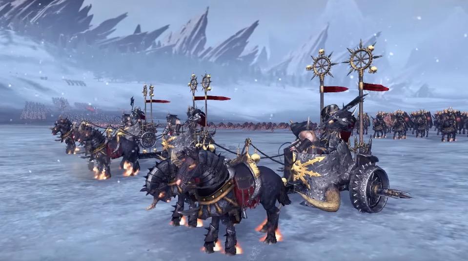 chaos-chariot