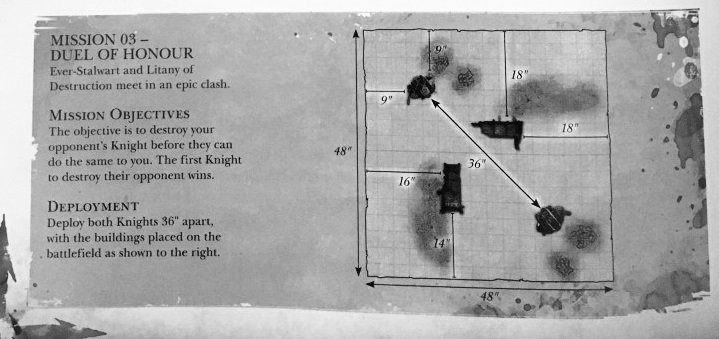 knight missions 3