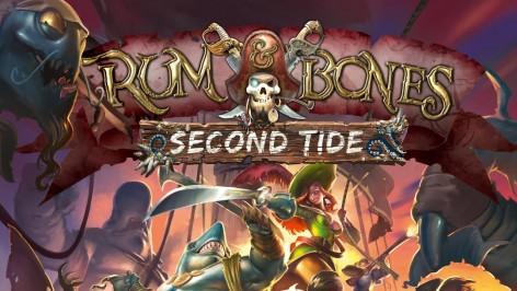 rum and bones second tide