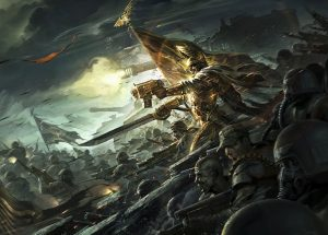 Astra Militarum Epic 1