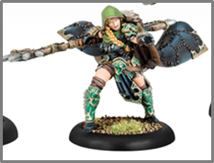 Bell of Lost Souls Warmachine Hordes Battlebox Power Rankings Circle