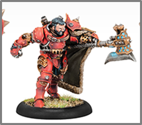 Bell of Lost Souls Warmachine Hordes Battlebox Power Rankings Khador