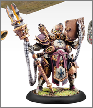 Bell of Lost Souls Warmachine Hordes Battlebox Power Rankings Protectorate