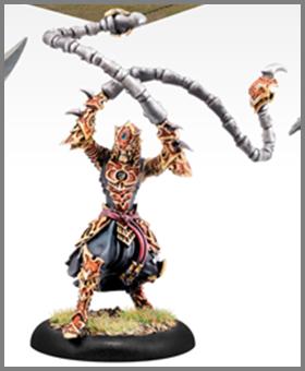 Bell of Lost Souls Warmachine Hordes Battlebox Power Rankings Skorne