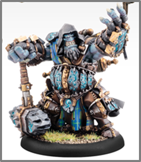 Bell of Lost Souls Warmachine Hordes Battlebox Power Rankings Trollbloods