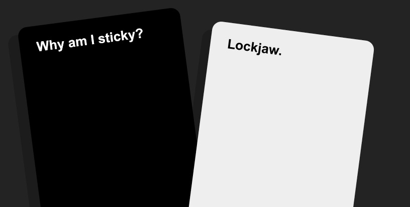 Cards Against Humanity1