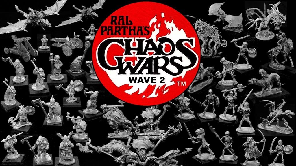 ChaosWars