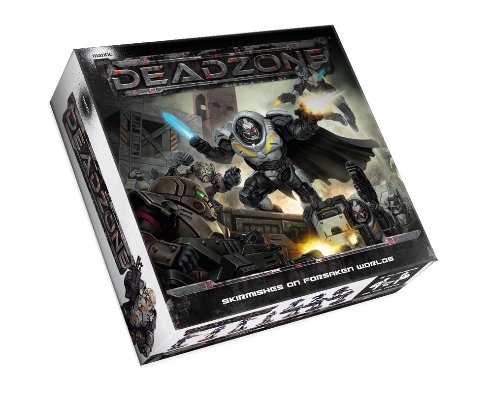 Deadzone Box