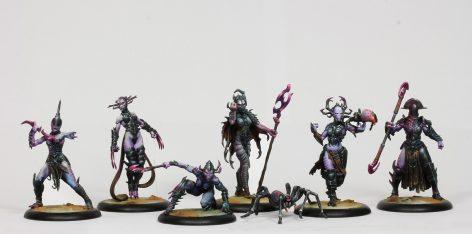 Dragyri Shadow Caste
