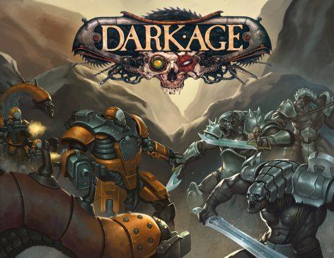Future of Dark Age