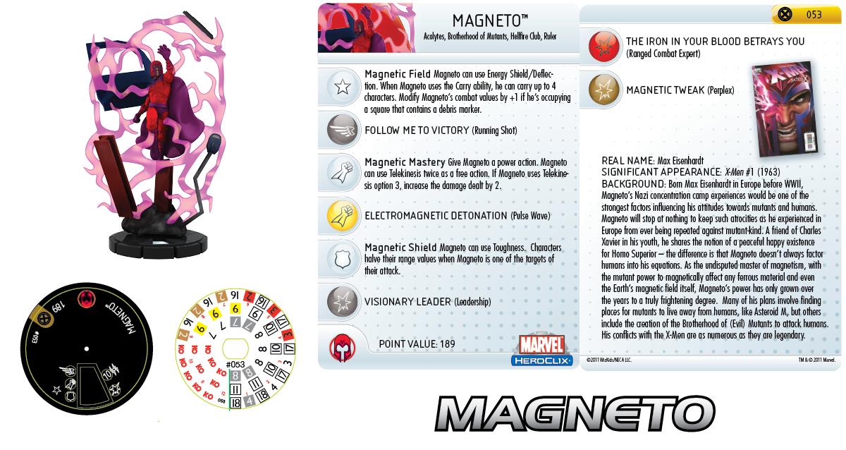 GSX-Magneto
