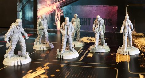 war of mine minis