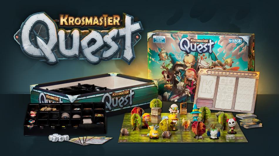 Krosmaster Quest (2)