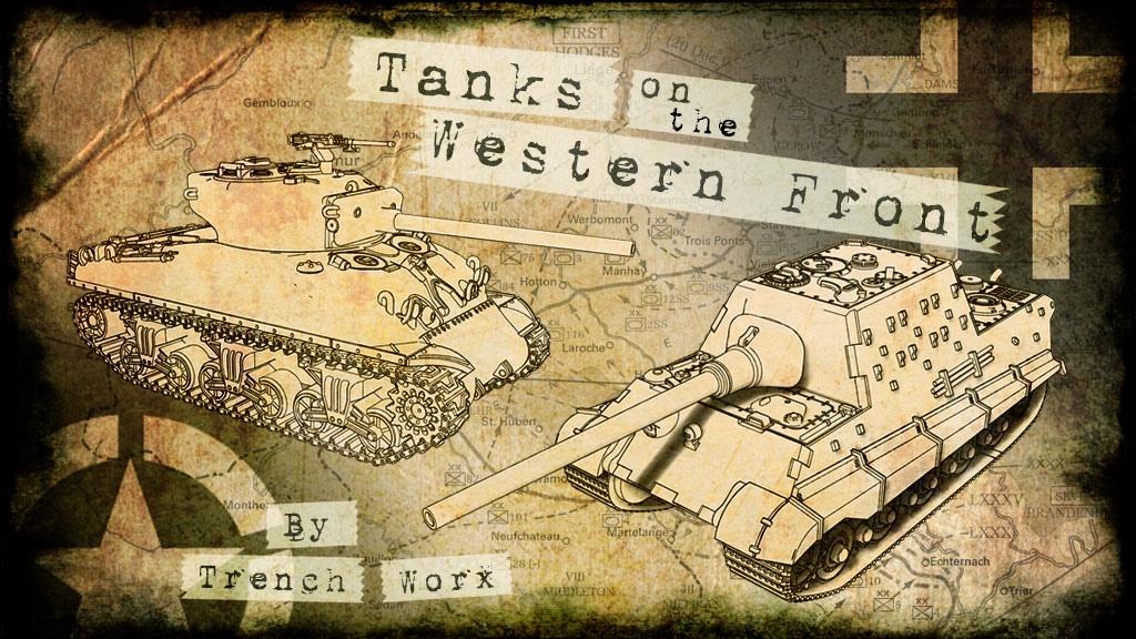 TanksTrenchworx