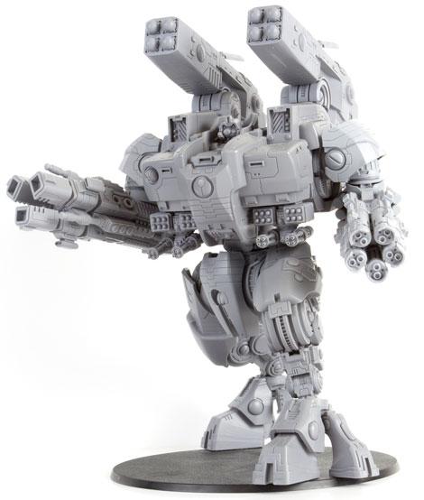 Tau Supremacy Armor