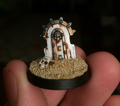 Tomb King Objective 1