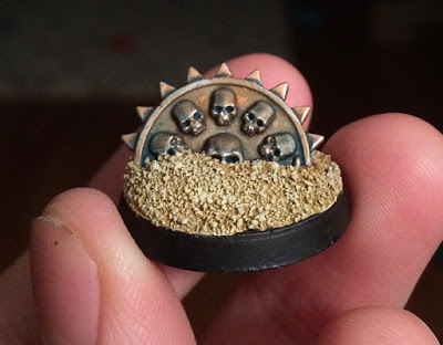 Tomb King Objective 2
