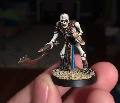 Tomb King Objective 5