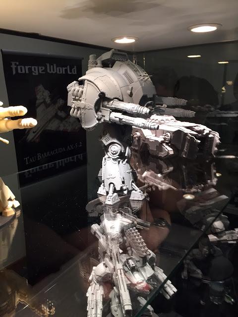 Warhammer Fest Titan 2