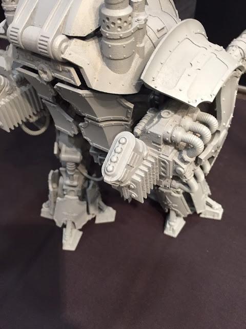 Warhammer Fest Titan 5