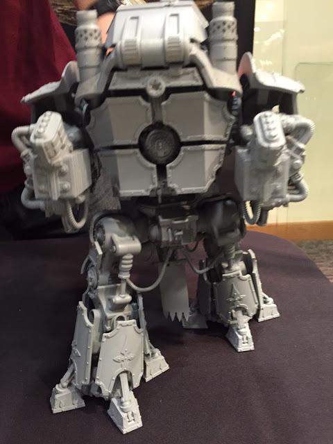 Warhammer Fest titan 3