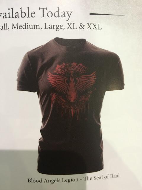 Warhammer Fest Shirt 2