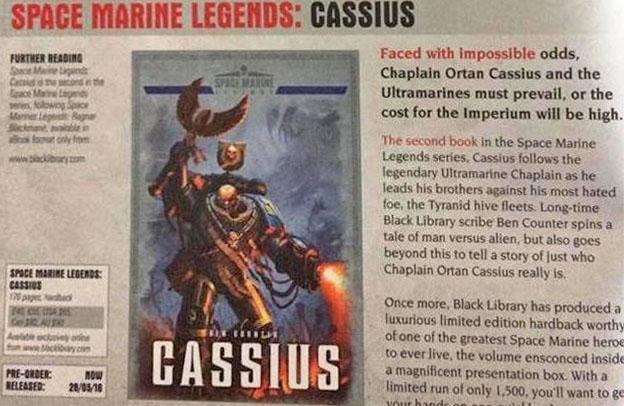 cassius-legends