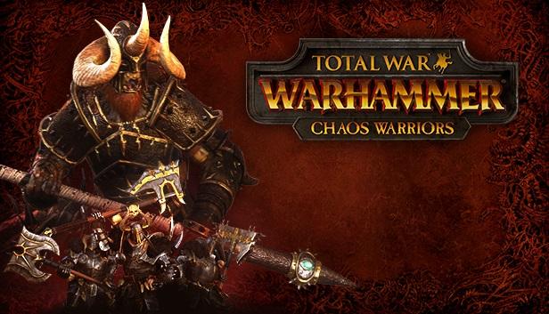 chaos warriors otal war warhammer