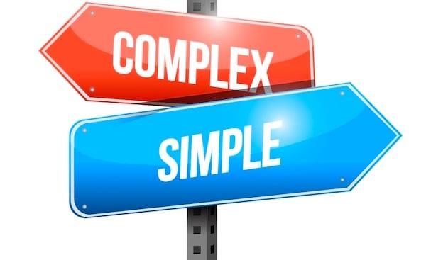complex-simple