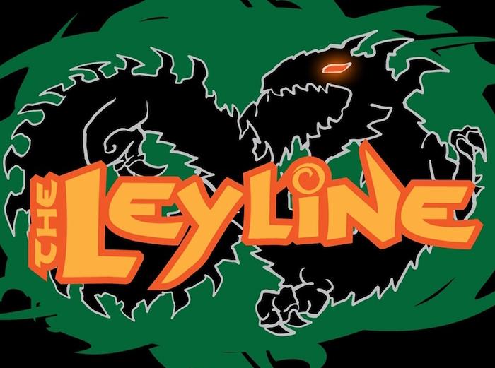 leyline-podcast-logo