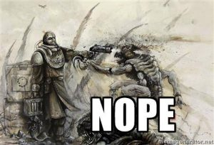 nope!