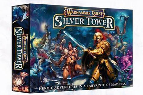 40 page guidebook containing the rules and a 40 page adventure book