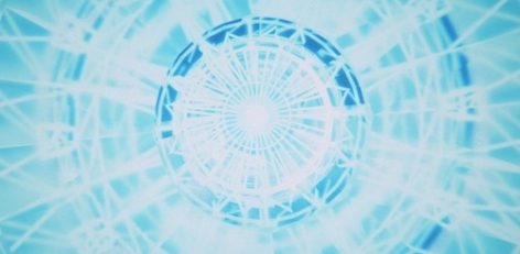 star wars bond blue